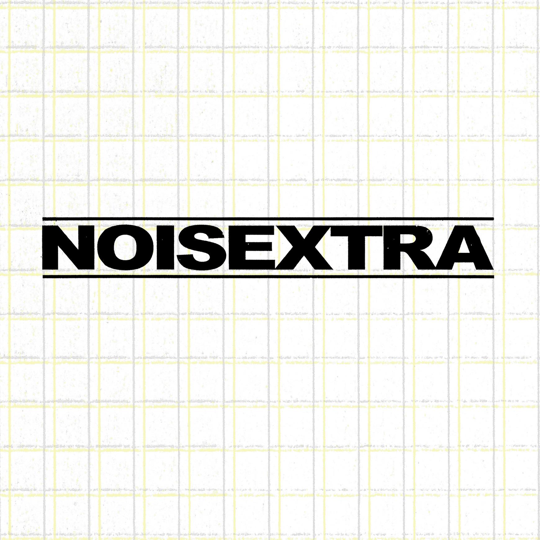 NOISEXTRA - The noise podcast.