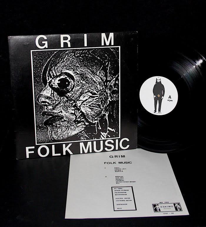 Grim – Folk Music